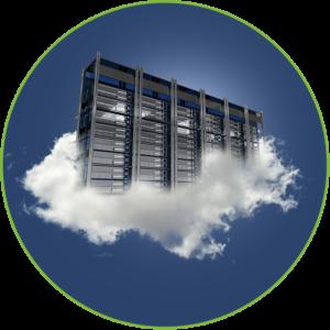 Website hosting - Creative Services