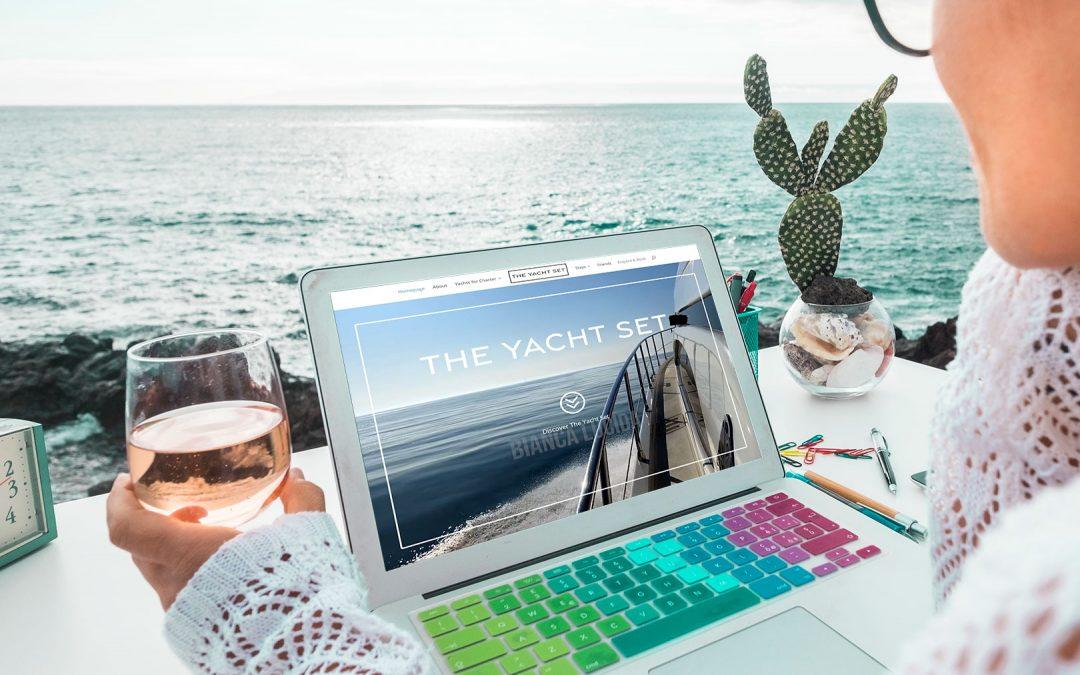 The Yacht Set